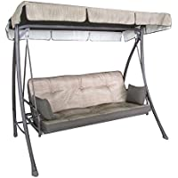 Bebé 3 unidades con respaldo reclinable cama capota M0851 decoración de jardín