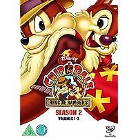 Chip N Dale Rescue Rangers Season 2