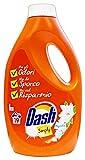 DASH Einfach flüssige Waschmittel waschen 19 Magnolia