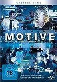 Motive - Staffel 1 [4 DVDs]