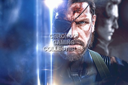 cgc-huge-poster-metal-gear-solid-big-boss-mgso06-24-x-36-61cm-x-915cm