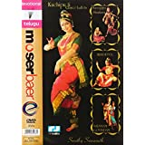 Dance Ballets- Swathi Somanath