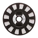Robox SmartReel WH170 PLA Filament Spool - Polar White image