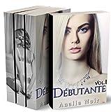 Débutante (L'Intégrale)Les 3 tomes de la série à 4.99€ seulement ! Retrouvez les tomes 1 (2.99€), 2 (2.99€), et tomes 3 (2.99€) dans ce coffret exceptionnel !Plus qu'une seule nuance de perversité...Adeline est une étudiante modèle de 19 ans. Lors d'...