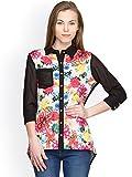 Panit Women's Shirt (PANI06_Multicolor_X...