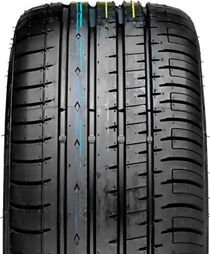 EP Tyres accelera phi r – x15 eT X205 pneumatiques Summer (voitures)