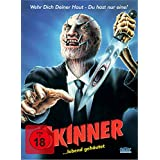 Skinner - Mediabook