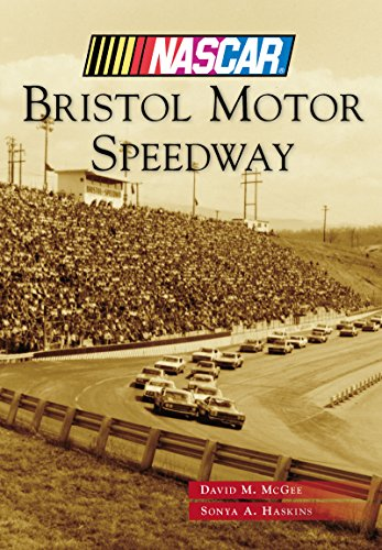 bristol-motor-speedway-nascar-library-collection-english-edition