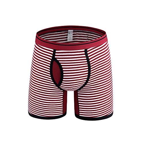 Yadesign -  Slip  - Uomo Stripe