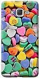 FASHIONURY Soft Back Case Cover For Samsung Galaxy Grand Prime G530H 4G-Print474