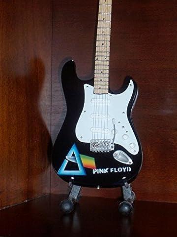 Mini Guitar PINK FLOYD DAVID GILMOUR Model DISPLAY