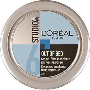L'Oreal Paris Studio Line Gomina Studio Line Out of Bed Crema Efecto Despeinado – 150 ml