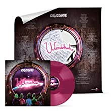 Wonderland - Lp Purple coloured Limited Edition