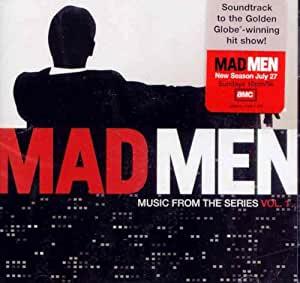 Mad Men: Music From the Series 1