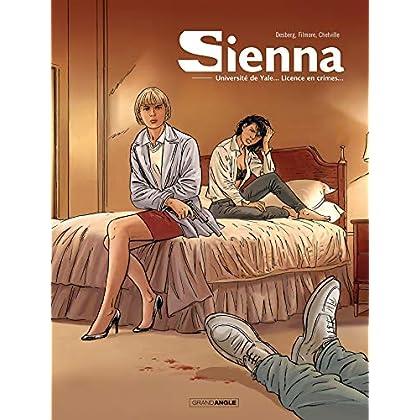 Sienna - Intégrale Cycle 1