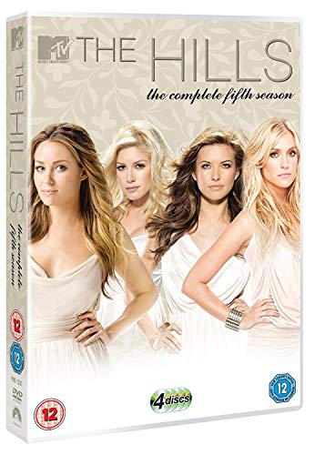The Hills - Season 5 [UK Import] Fuze-serie