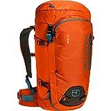 Ortovox Peak 35 - Zaini Unisex Adulto, Arancione (Crazy Orange), 24x36x45 cm (W x H L)
