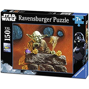 Ravensburger Italy 10046 0 - Puzzle Star Wars, 150 Pezzi