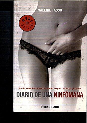 Diario de una ninfómana (BOLSILLO)