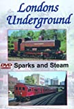 Londons Underground: Sparks and Steam - DVD - Transport Video Publishing