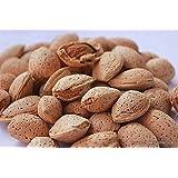 Puremart Almonds Whole (Kagzi Badam)