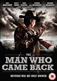 The Man Who Came Back [DVD] [2008]