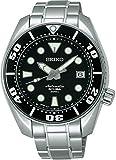 Seiko Herren-Armbanduhr XL Analog Automatik Edelstahl SBDC001