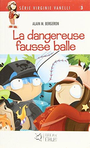 Fausse Balle [Pdf/ePub] eBook