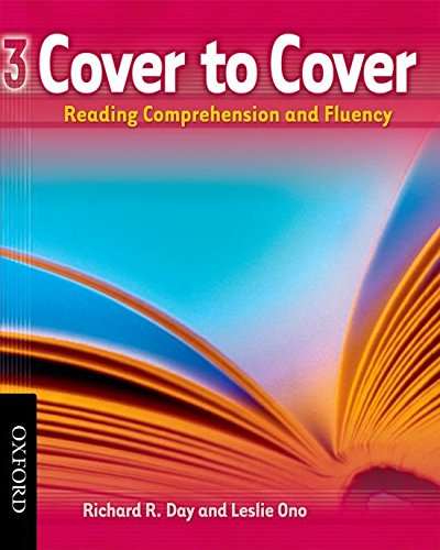 Cover to Cover 3: Student's Book - 9780194758154