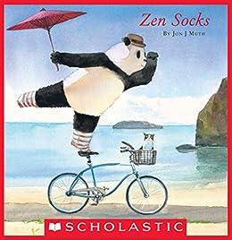 Zen Socks (English Edition) von [Muth, Jon J]