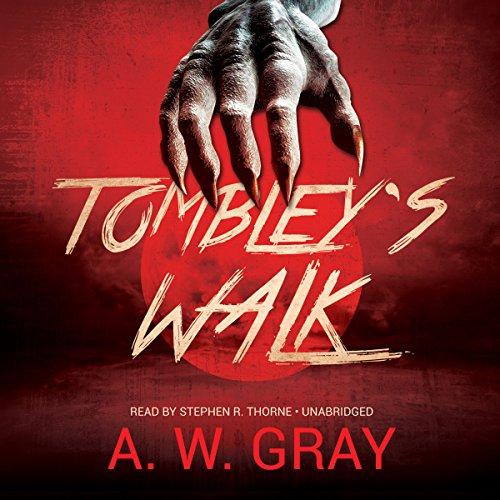 Tombley's Walk  Audiolibri