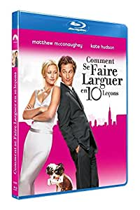 Comment se faire larguer en 10 leçons [Blu-ray]