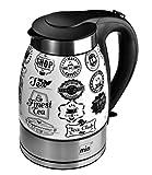 EW 3697TC Design-Keramik Wasserkocher