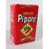 Yerba Mate Argentina Con Palo Piporé 500G