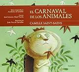 El carnaval de los animales (Libro-disco)