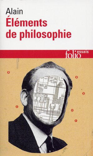 lments de philosophie