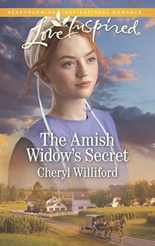 The Amish Widow S Secret Love Inspired