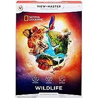 Mattel DLL71 - View Master Erweiterungspack Wildtiere