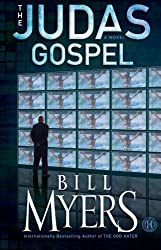 The Judas Gospel: A Novel by Myers, Bill (2011) Paperback