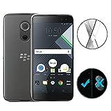 BlackBerry DTEK60 Hülle TPU Case, AVIDET Ultra Slim TPU