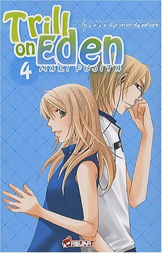 Trill on Eden Vol.4 par FUJITA Maki