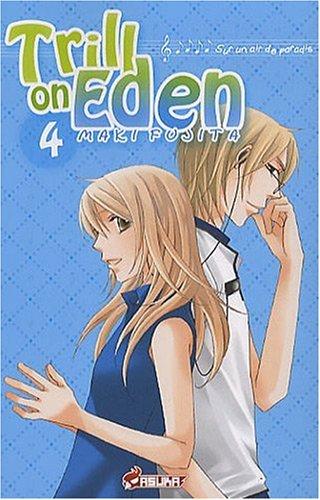 Trill on Eden Vol.4