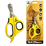 Cat Nail Clippers Review and Comparison