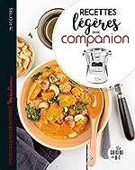Companion recettes légères de Coralie Ferreira