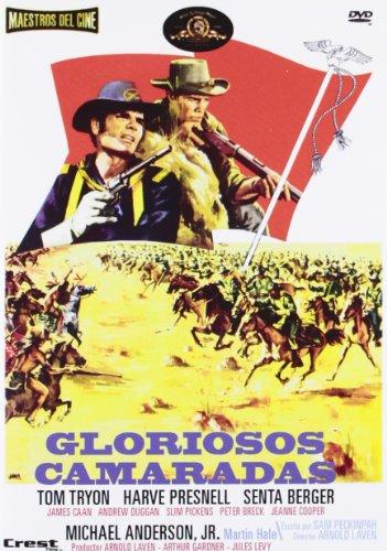 Gloriosos Camaradas [2012] *** Region 2 *** Spanish Edition ***