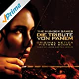 Die Tribute Von Panem Score/The Hunger Games Score