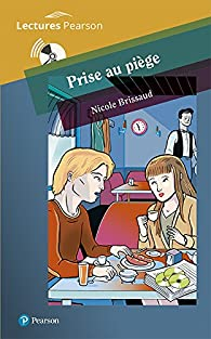 Prise au piège par Nicole Brissaud