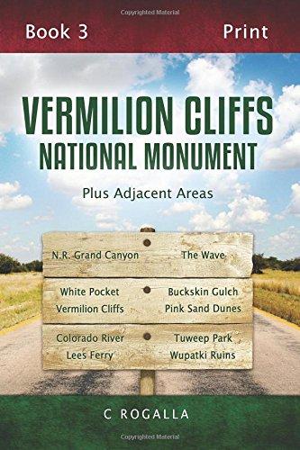 Vermilion Cliffs National Monument: Kanab Utah