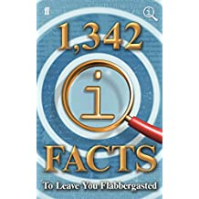 1,342 QI Facts To Leave You Flabbergasted (Quite Interesting)