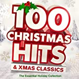 100 Christmas Hits & Xmas Classics - The Greatest Holiday Songs Collection (Deluxe Edition)